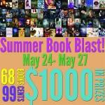 Summer Book Blast