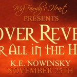 For All in the Hope by K.E. Nowinsky