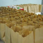 Ten Thousand Sack Lunches