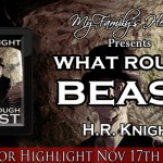 What Rough Beast by H.R. Knight Preview