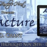 Fracture by D.D. Chant