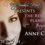 Best Laid Plans by Anne Conley