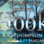 Hook by K.R. Thompson will Grab You