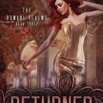 Returned Completes Romani Realms Series