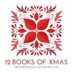 12 Books of Xmas