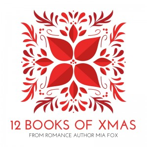 12 Books of xmas