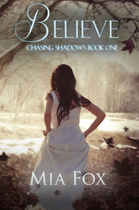 Paranormal Romance at its Finest for Only 99 Cents!