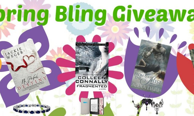 Spring Bling Giveaway