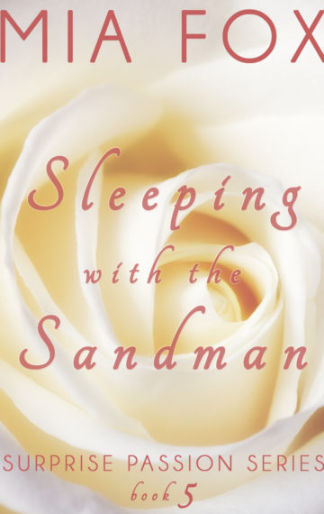 Sleeping with the Sandman